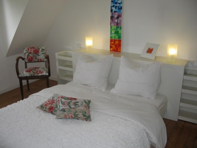 appartement locations de vacances Strasbourg